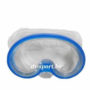 "Маска для плавания ""Sport JR"" 231103"