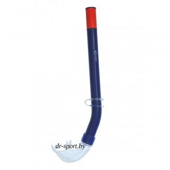 """Трубка для плавания """"Air JR"""" 42060, синий"""