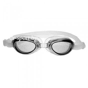 """Очки для плавания """"Pop SR"""" 52110, черный"""