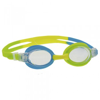 """Очки для плавания """"Spot JR"""" 52100, зелено-синий"""