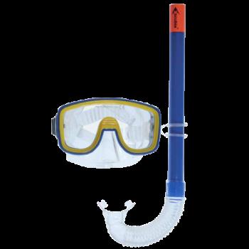 "Набор для плавания маска+трубка ""Joker JR"" 33400"