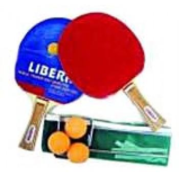 Набор для настольного тенниса  Libera T791NS