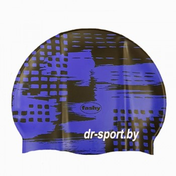 Шапочка для плавания 30401 Silicone фиолет