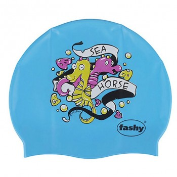 Шапочка для плавания 3047