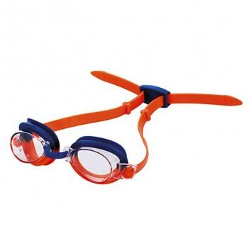 Очки для плавания T-Junior 4105 S сине-оранжевый