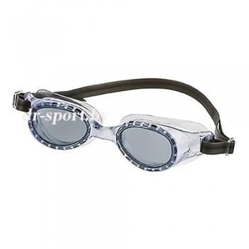 Очки для плавания Rocky 4107 S черный