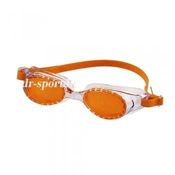 Очки для плавания Rocky 4107 S оранжевый