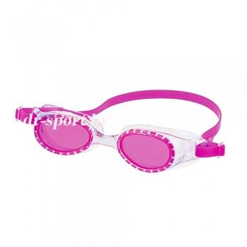 Очки для плавания Rocky 4107 S розовый