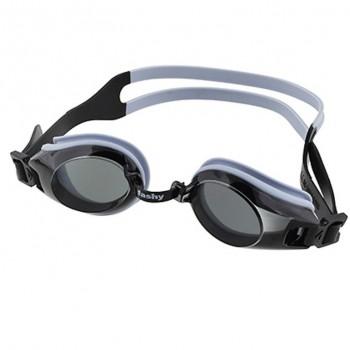 Очки для плавания Pioner 4130 L черный