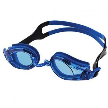 Очки для плавания Pioner 4130 L синий