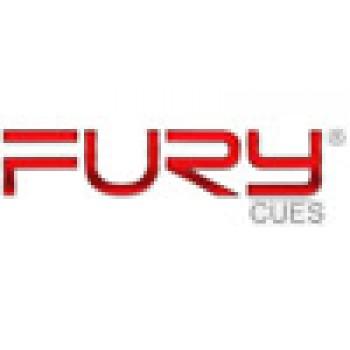 Fury (Dynamic Billiard)