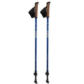 Палки для скандинавской ходьбы  7104MY-117