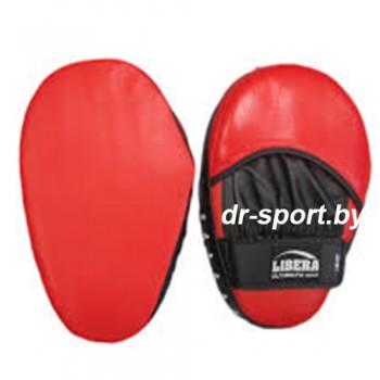 Лапа боксерская Libera LIB-237