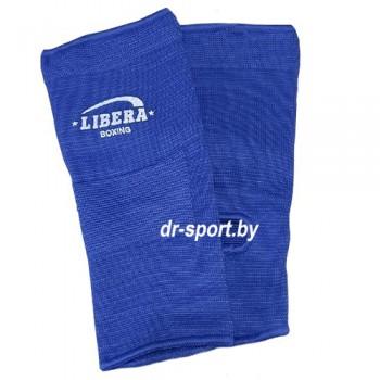 Защита  голеностопа  358 L синий