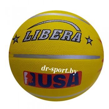 Мяч баскетбольный 7003-7