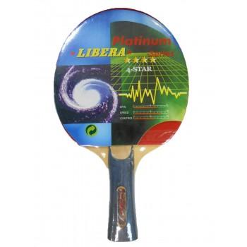 Ракетка для настольного тенниса Libera 81403А