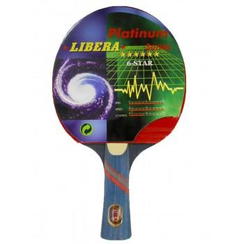 Ракетка для настольного тенниса Libera 81604A