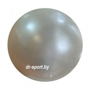 Мяч  для гимнастики 8280/L перламутр