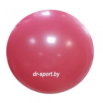 Мяч  для гимнастики 8280/L розовый