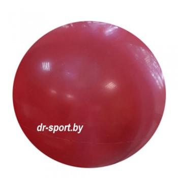 Мяч  для гимнастики 8280/L красный