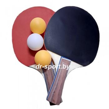 Набор для настольного тенниса AR-9