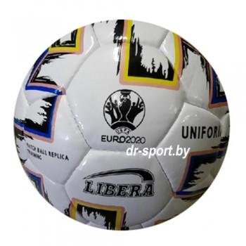 Мяч футбольный Libera ПУ 500