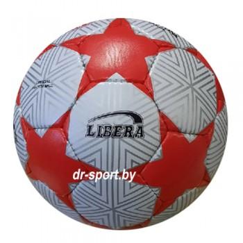 Мяч футбольный Libera ПУ 502