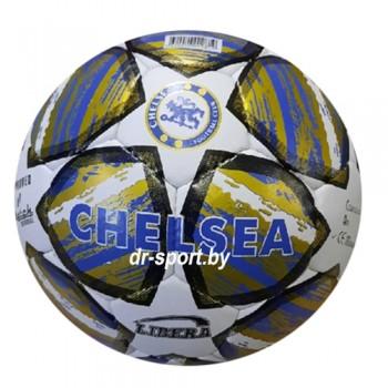 Мяч футбольный Libera ПУ 508