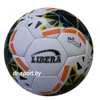 Мяч футбольный Libera ПУ 501