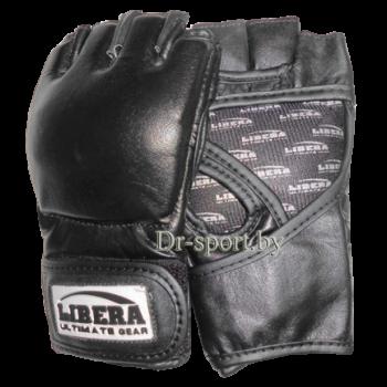 Перчатки для рукопашного боя  арт. LIB-162-M