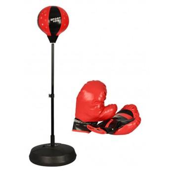Груша боксерская 7104MY-24