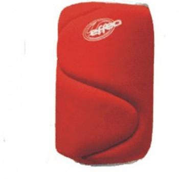 Налокотник волейбольный Effea 6633/SR красный