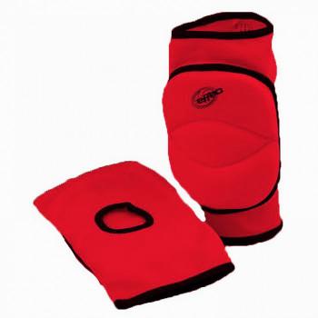 Наколенник волейбольный Effea 6644/L красный