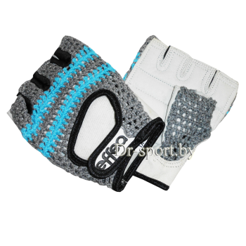 Перчатки для фитнеса 6040 XL