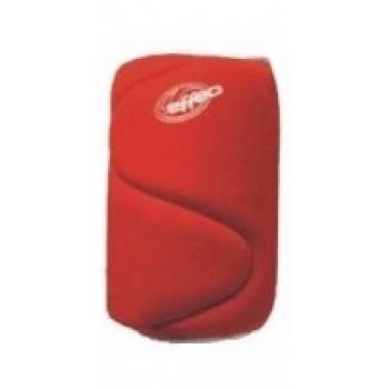 Налокотник волейбольный Effea 6633/JR красный