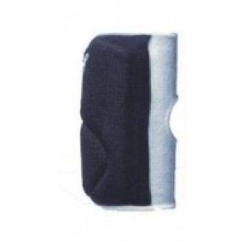 Налокотник волейбольный Effea 6633/JR черный