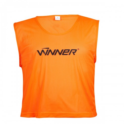 Манишка Winner (стартовая накидка) XS оранжевый