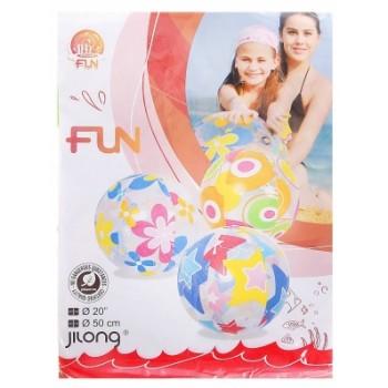 Мяч пляжный JL067202