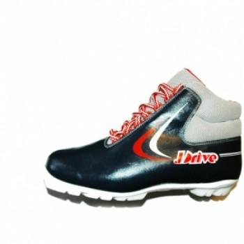 Ботинки лыжные Drive Karhu 45