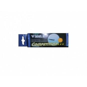 Мяч для настольного тенниса Winner Champion 4207 (3)