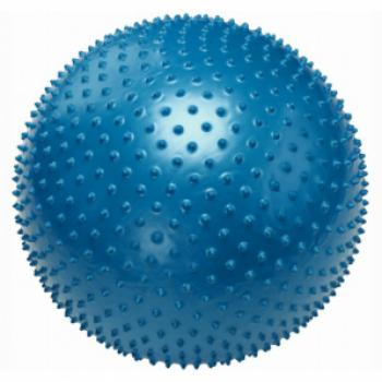 Мяч гимнастический Libera массажный Д-75 6011-30