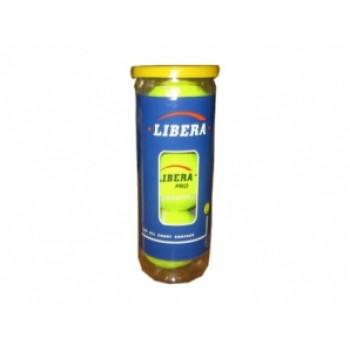 Мяч для большого тенниса Libera Т626 Р3 Р