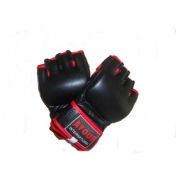 Перчатки для единоборства Ayoun 975 M
