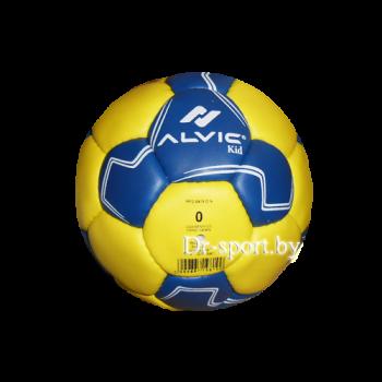 Мяч гандбольный Alvic Kid 0