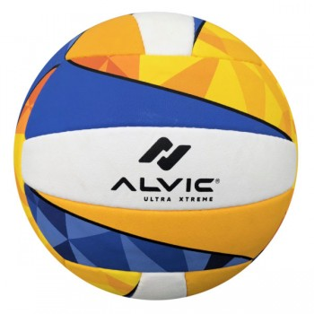 Мяч волейбольный Alvic Ultra Xtreme blue № 5