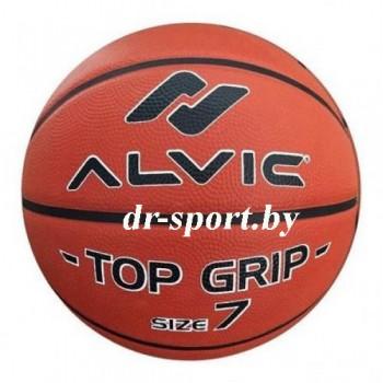 Мяч баскетбольный Alvic Top Grip №7
