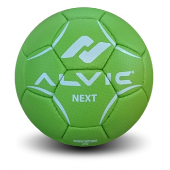 Мяч гандбольный Alvic Next 0