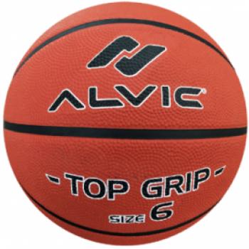 Мяч баскетбольный Alvic Top Grip №6