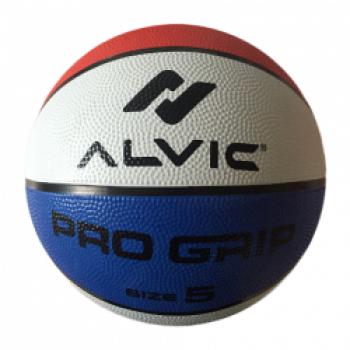 Мяч баскетбольный Alvic Tricolor №5