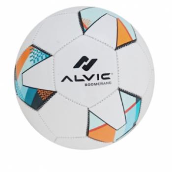 Мяч футбольный Alvic Boomerang № 5